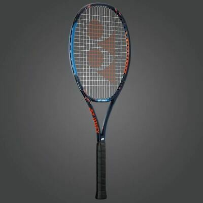 Yonex Vcore Pro 100 300g tennis racquet, Free synthetic gut string