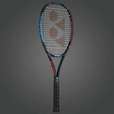 Yonex Vcore Pro 97 310g tennis racquet, Free synthetic gut string
