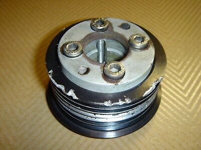Mini Cooper S Supercharger 15% Reduction Pulley