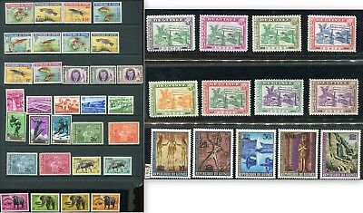 1964   Republique De Guinee  Mnh  Cat. 36   Int488