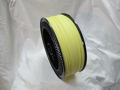 ABS deluxe Filament 2,85mm 2,3kg yellow
