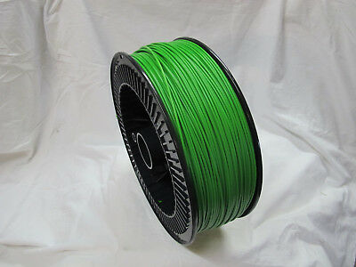 ABS deluxe Filament 2,85mm 2,3kg spring green