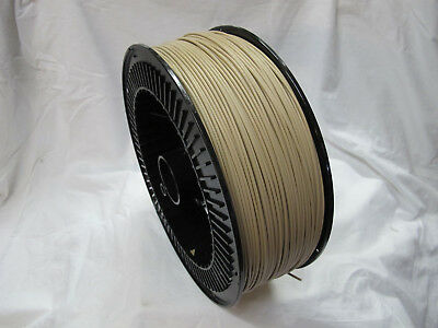 ABS deluxe Filament 2,85mm 2,3kg caffe latte brown
