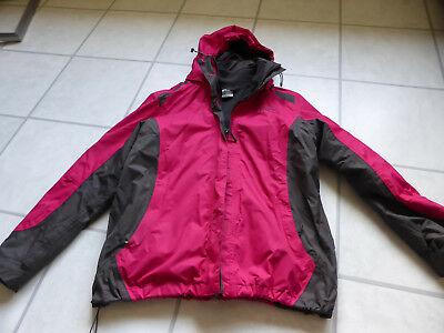 4 OUT LIVING® Outdoor Jacke