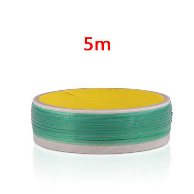 1 Roll Finish Line 5m Knifeless Tape For Car Vinyl Wrapping Film Cutting Tools