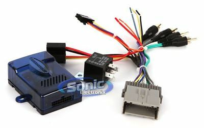 scosche factory stereo replacement interface wiring harness gm2000 rh picclick com