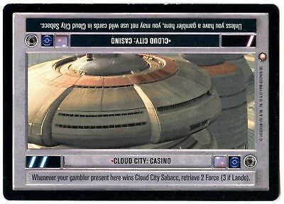 C1780 Ak-rev Star Wars Special Edition DS Uncommon 1998 Decipher CCG Card