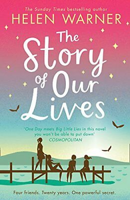 Helen Warner - The Story of Our Lives