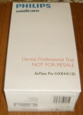 Philips Sonicare - Dental Professional Trial Air Floss Pro - Rechargeable