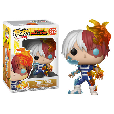 My Hero Academia - Todoroki Pop! Vinyl Figure - Loot - BRAND NEW