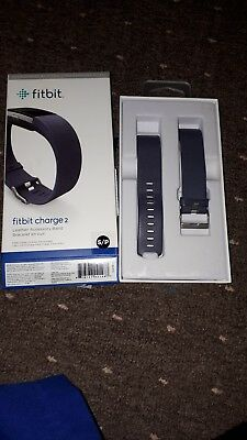 Fitbit Charge 2 - Armband - ORIGINAL