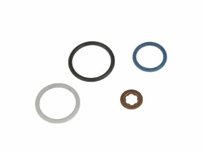 Dorman 904-230 x2 Fuel Injector O-Ring Set of 4 for Ford 6.0L Powerstroke Diesel