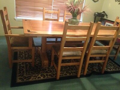 Dinette Furniture * Formal or Informal  *6 Chairs * New!