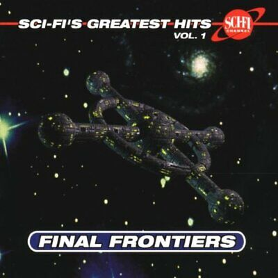 Various Artists : Sci-Fis Greatest Hits - Volume 1 CD