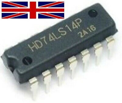 DIP14 MAKE CASE Generic SN74LS393N Integrated Circuit
