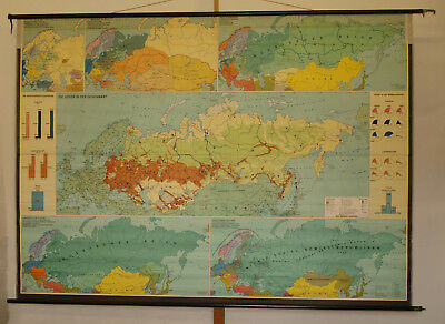Wall Map Old History Fighting Rise Blutzoll Makes Kraft 255x184 ~ 1962