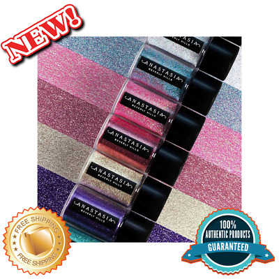 ANASTASIA BEVERLY HILLS Loose Glitter You Can Pick From 8 Available Color Shades