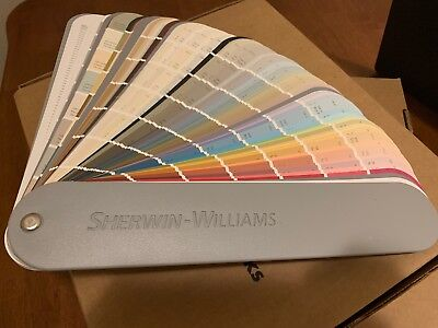 Sherwin Williams Architect Paint Color Fan Deck Interior Exterior