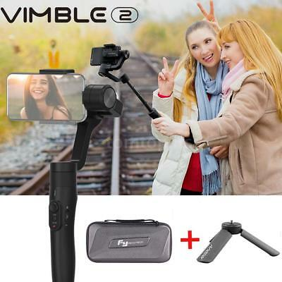 Feiyu Vimble2 3Axis Handheld Gimbal Video Stabilizer for 57-84mm Smartphone X9T5