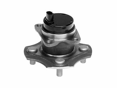 For 2000-2005 Toyota Echo Wheel Hub Assembly Rear 83198CZ 2001 2002 2003 2004