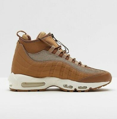NIKE AIR MAX 95 Sneakerboot 806809 202 EUR 177,40