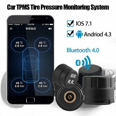 Car TPMS Android Tire Pressure Monitoring System for Android OS DVD Player~aN