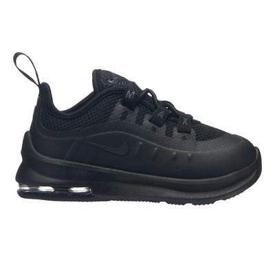 Details about Nike Air Max Invigor (TD) Boys Infant Children's Black Trainers 749574 003