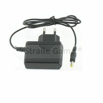 Mains charger small model For Sony PSP 1000 2000 3000 - 1,2 meter
