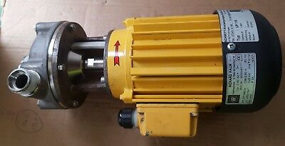 Richard Halm D63A2P 22110097 Up115 024F0431 Centrifugal Pump (Br2.2B10)