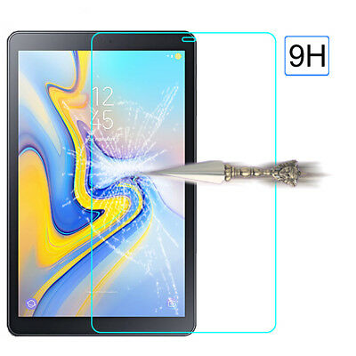 9H Tempered Glass Protector For Samsung Galaxy Tab A 8.0 2018 T387 T387V T387C