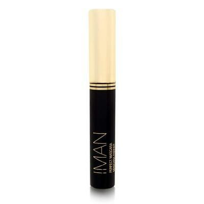 IMAN Perfect Mascara Black   Lengthens and Thickens   Fantastic Price