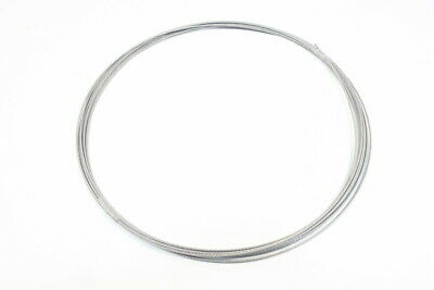 1/8in Stainless Wire Rope 50ft