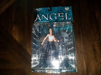 Faith Form Angel Action Figure Moore Collectibles! (2001)