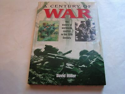 1997 A Century of War by David Miller