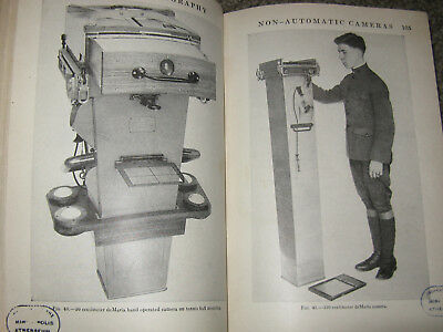 Aerial Photography, 1920, Definitive Guide to Military Equipment and Techniques