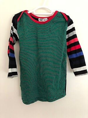 Oishi-m Long Sleeve Top - Size 12-24 months