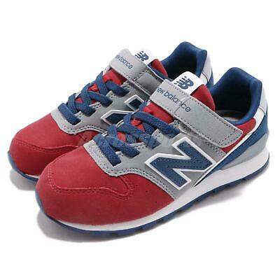 check out 32409 763bc NEW BALANCE KV996 W Wide 996 Youth Kids Running Shoes ...