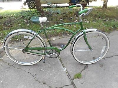 Schwinn Typhoon/american/corvette/panther/beach Cruiser/tigerjaguar