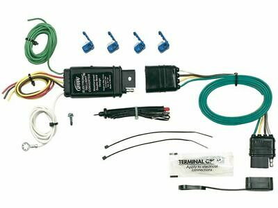 for 1996-2006 chrysler town & country trailer wiring harness hopkins 67681qg