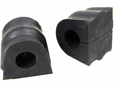 Fits 2003-2008 Subaru Forester Sway Bar Bushing Kit Front To Frame Moog 39719KF