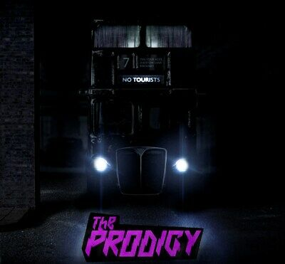 The Prodigy - No Tourists (Double 180g Vinyl) [Vinyl]