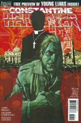Hellblazer (Vol 1) # 243 Near Mint (NM) DC-Vertigo MODERN AGE COMICS