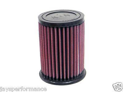 Kn Air Filter (Ha-0700) Replacement High Flow Filtration