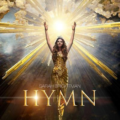 Sarah Brightman - Hymn CD ALBUM NEW (9TH NOV)