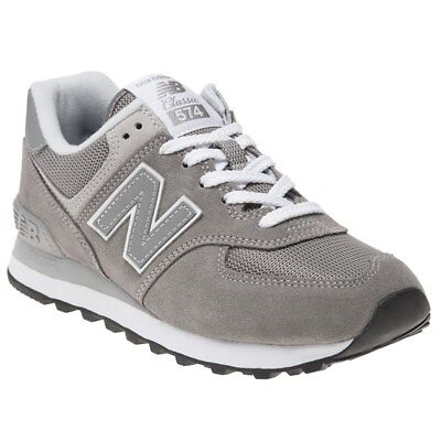 boys new balance trainers size 5