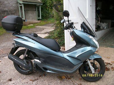 Honda PCX 125 - Low mileage