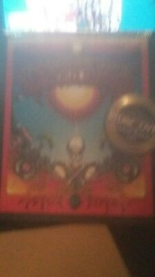 Grateful Dead Puzzle 300 Pieces Two Sided AOXOMOXOA Classic Album Cover