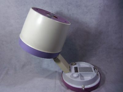 Vintage Salon Style Hair Dryer Scovill Hamilton Beach Mistaire Portable Hood 497