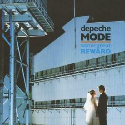 Depeche Mode : Some Great Reward CD (2006) Incredible Value and Free Shipping!