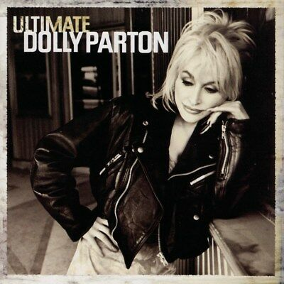 Ultimate Dolly Parton - Dolly Parton (Album) [CD]
